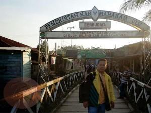 Pelabuhan Mahakam Ulu