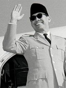 Ir.Soekarno
