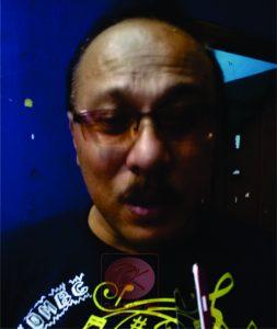 Akhmad Albert-My