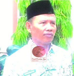 Sumardiyana, Ketua PGRI PPU - AMRAN