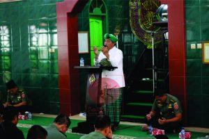 KH Muhammad Andi Faezal