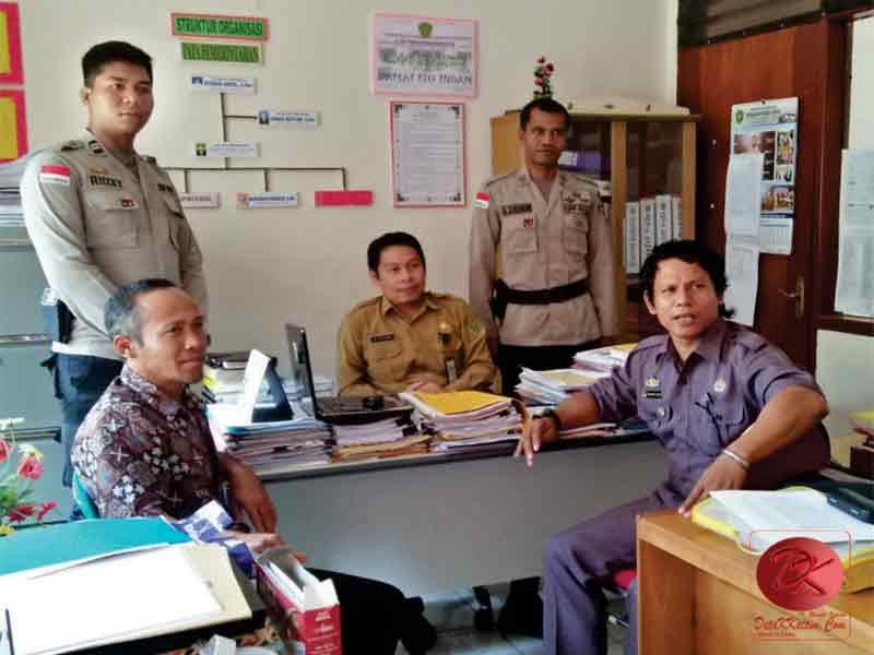 Kasus Dugaan Penyerobotan Lahan 227 Hektar, Warga Masih Bersabar