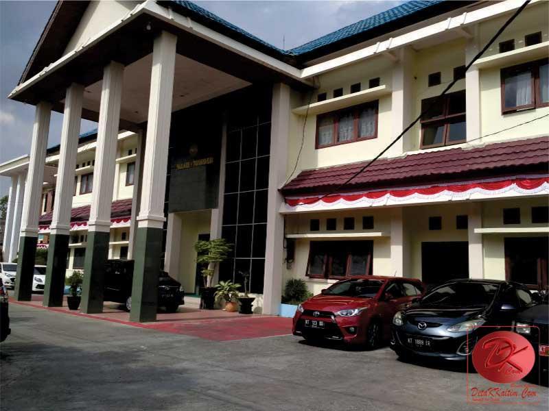 Tangkapan BNNK Samarinda Dituntut 13 Divonis 10 Tahun Penjara