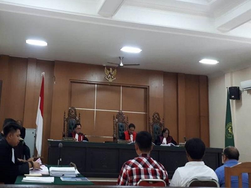 Kasus Dugaan Tipikor di Perusda Witeltram, JPU Hadirkan 6 Orang Saksi