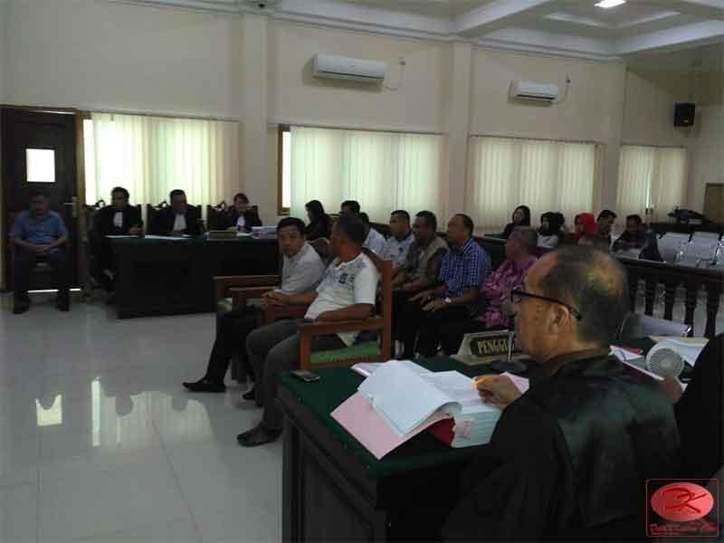 Kasus RPU, Dipanggil Jaksa Jadi Saksi Ketua DPRD Balikpapan Mangkir (Lagi)
