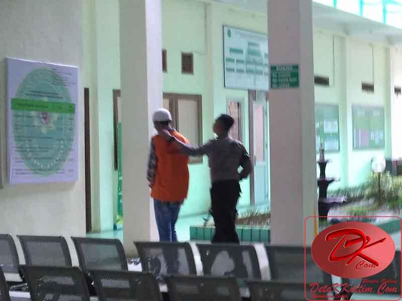 Jual Sabu, Aan Dijatuhi Hukuman 5 Tahun 6 Bulan Penjara