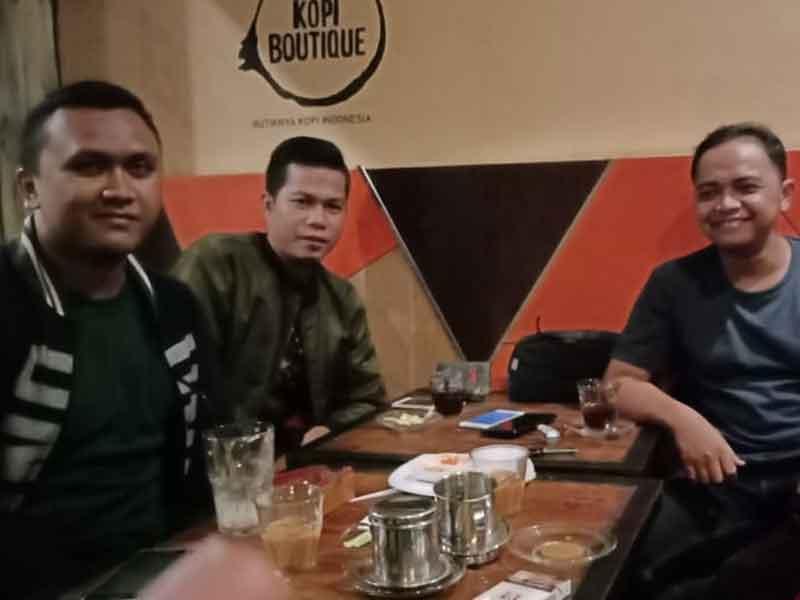 Hari Anti Korupsi, FAM Kaltim Sorot Kasus Perusda AUJ dan Pembebasan Lahan di Kota Bontang