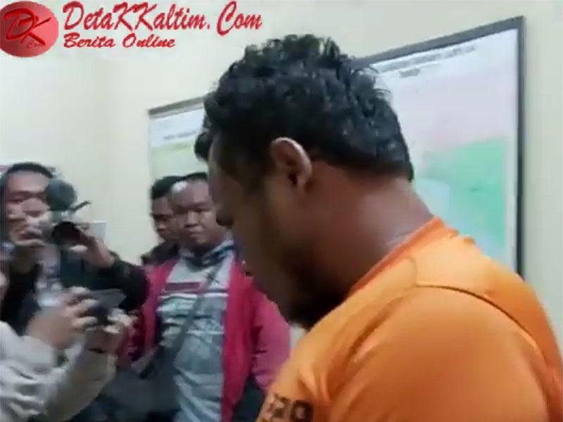 Divonis 16 Tahun Penjara, Terdakwa Pembawa Sabu Terima