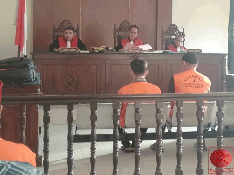 Kurir Sabu 5 Kg Divonis 20 Tahun Penjara